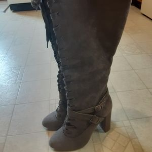 Over the Knee Boots